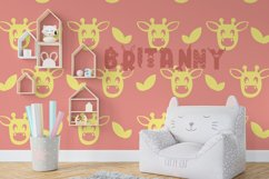 Big Little Creatures - Animal font with EXTRAS Product Image 6