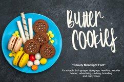 Beauty Moonlight - Cute Font Product Image 8