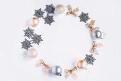 Christmas and New Year frame Product Image 1