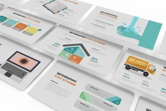 Stay At Home Infographic Powerpoint Product Image 6