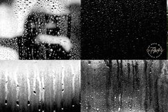 Rain Overlays, Photo Effect Rain, Rain Photo Overlays Product Image 2