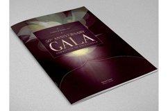 Anniversary Gala Magazine Cover Product Image 6