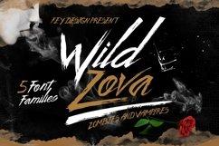 Wild Zova Family Product Image 1