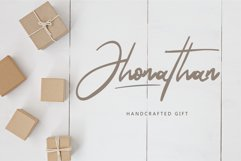 The Queenthine - Signature Script Font Product Image 6