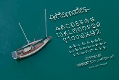 Face Rope Typeface Product Image 6