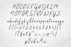Arthegos Font Product Image 2