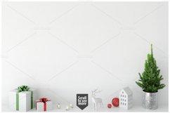 Christmas Frame Mockup Bundle Product Image 4