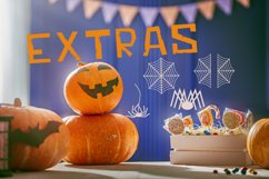 MACABRE - A Halloween Font Trio Product Image 3