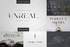 Bestseller Font Collection Vol.02 Product Image 5