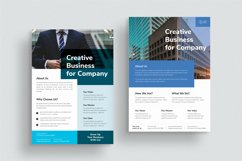 7 Business Flyer Template Product Image 3