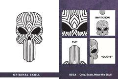 100 Decorative Skulls Product Image 4