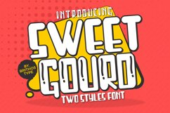 Sweet Gourd Product Image 1