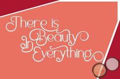 Brighty Sans Script Product Image 6