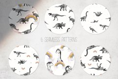 BABY DINOS watercolor set Product Image 6