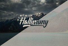 Redlineryh Typeface Product Image 2