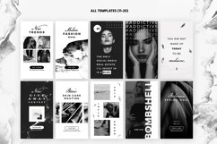 Instagram Stories - Noir Beauty Ed. Product Image 3