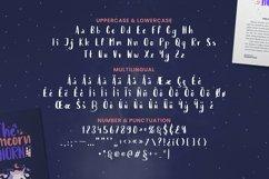 Web Font Fairy Helbram Font Product Image 4