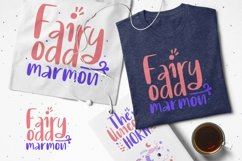 Web Font Fairy Helbram Font Product Image 5