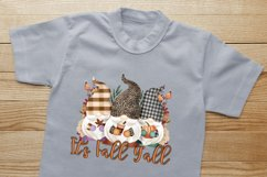 Fall Sublimation Bundle - Fall PNG Sublimation Product Image 6