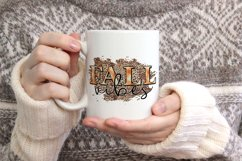 Fall Sublimation Bundle - Fall PNG Sublimation Product Image 5