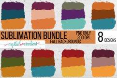 Sublimation Fall Background Bundle Product Image 1