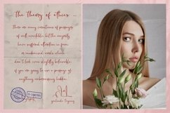Fanish Elegant Signature Font Product Image 2