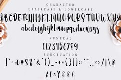 Fashion - A Luxury Scrip Font Product Image 3