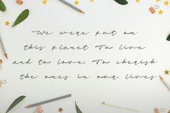Fast - Brush Stroke Font Product Image 6