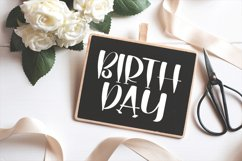 Fathers Days - Love Handwritten Font Product Image 6
