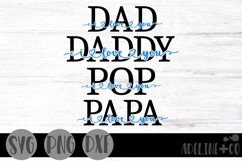 I love you Father's Day bundle