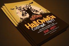 Pumpkin Island - Halloween Typeface Product Image 5