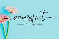 Amersfoot Product Image 1