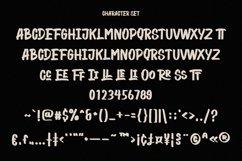 Bllides Handwritten Typeface Font Product Image 5