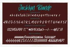 Jacklyn Blands Stylish Marker Product Image 4