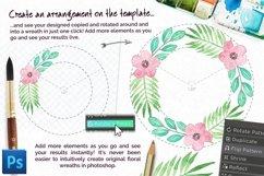 Universal Wreath Creator Pro Product Image 2