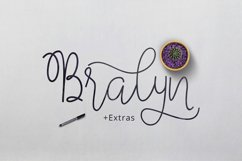 Bralyn + Extras Product Image 1