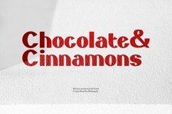 Broxo - Stylish Sans Serif Font Product Image 6