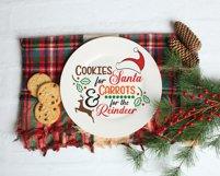 Christmas Bundle Vol 1 | 10 Fun Christmas SVGs Product Image 3