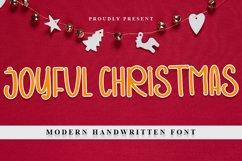 Joyful Christmas Product Image 1