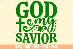 Christian SVG Bundle, Christian Quotes SVG files for Cricut Product Image 6