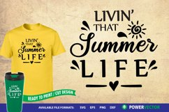 Summer Life - Camping, Hiking SVG Designs Product Image 6