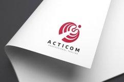 Active Human Logo Product Image 2