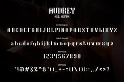Audrey Product Image 4