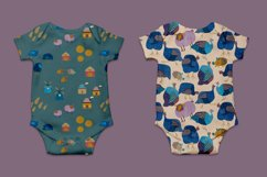 Patterns with guinea fowl Product Image 5