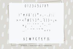 MeMaw - Web Font Product Image 3