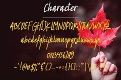 Redleaf Typeface Product Image 4