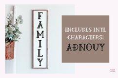 FRESH BREW Farmhouse Serif Font Product Image 3