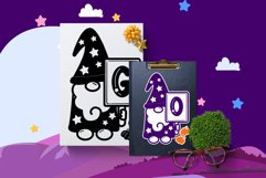 Monogram Witch Gnome Product Image 3