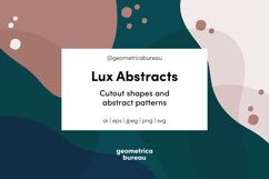Lux Abstracts Product Image 2