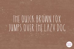 FRENCH BREAD a Simple Farmhouse Font Product Image 4